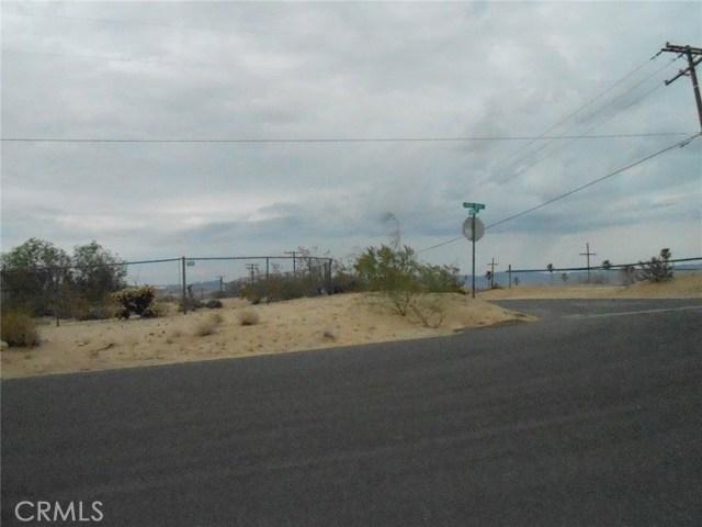 73598 Desert Trail 29 Palms, CA 92277 - MLS #: JT17172063