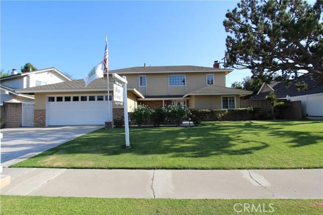 2208 El Rancho, Fullerton, CA, 92833