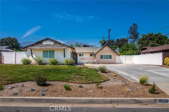 10276 Effen Street,Rancho Cucamonga,CA 91730, USA