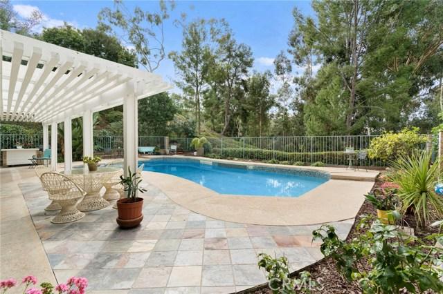23852 Pebble Beach Place Laguna Niguel, CA 92677 - MLS #: LG17257949