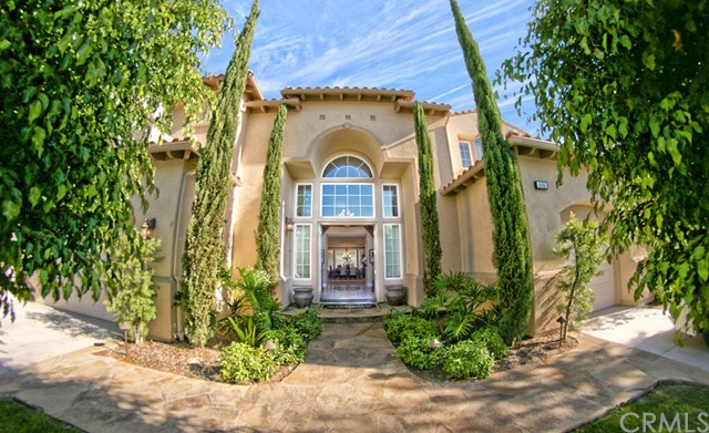Single Family Home for Rent at 18880 Seabiscuit Yorba Linda, California 92886 United States