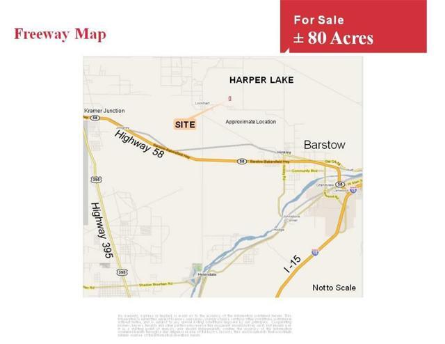 80 Lockhart Road  Hinkley CA