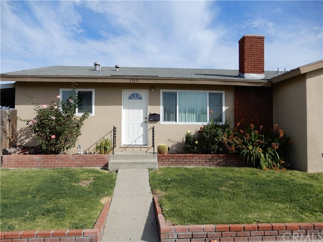 1745 E Lomita Avenue Orange, CA 92867 is listed for sale as MLS Listing OC17053124