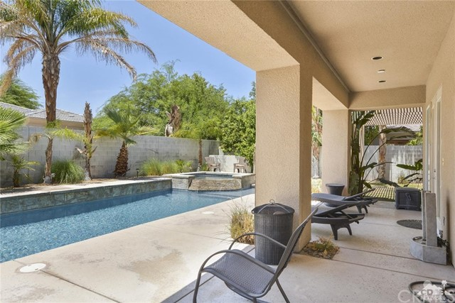 7 Lyon Road Rancho Mirage, CA 92270 - MLS #: 218020970DA