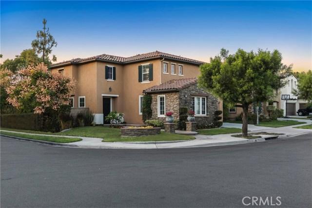 9 Rosenblum, Irvine, CA, 92602