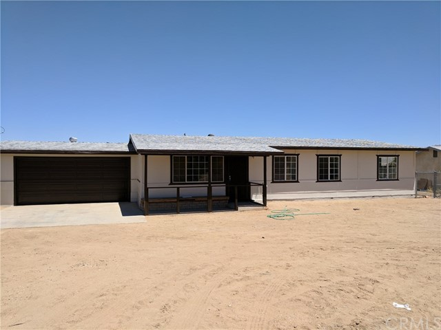 4719 Avenida La Mirada, Joshua Tree, CA 92252 Photo