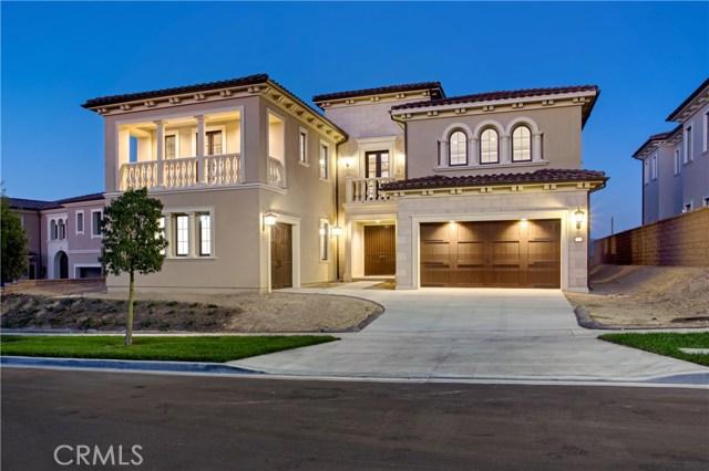 126 Scenic Crest, Irvine, CA, 92618