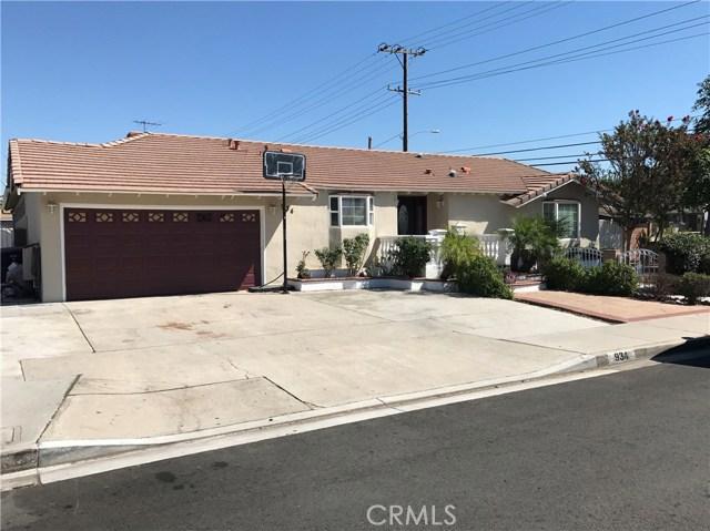 934 Gaymont Street, Anaheim, CA, 92804