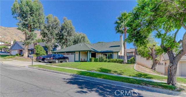 22797 Wren St, Grand Terrace, CA 92313 Photo