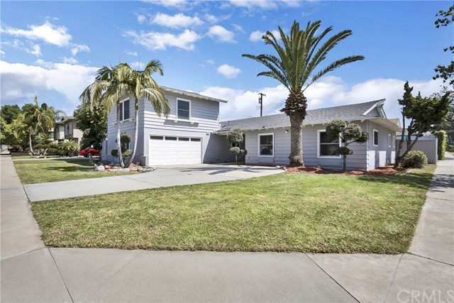 Single Family Home for Sale at 535 Heatherstone Drive N Orange, California 92869 United States