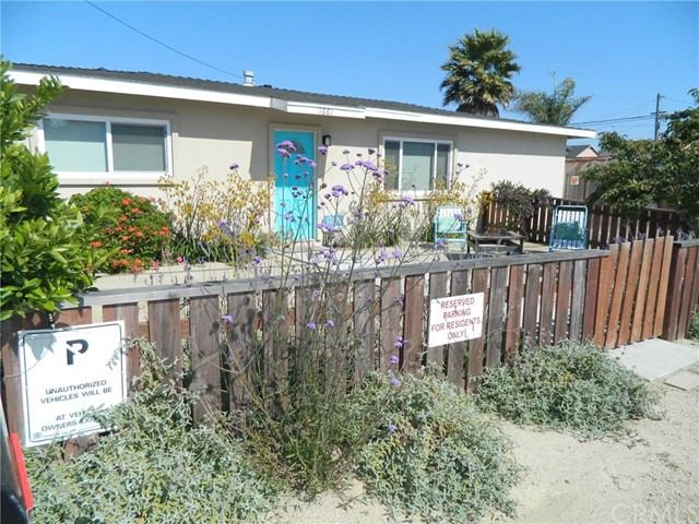 Property for sale at 1661 15th Street, Oceano,  CA 93445