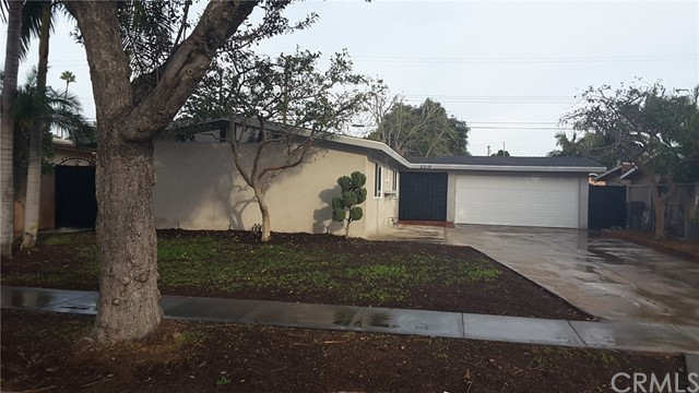 Single Family Home for Sale at 2319 Towner Street S Santa Ana, California 92707 United States