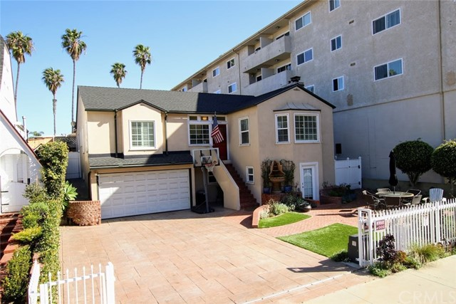 Single Family Home for Rent at 726 Esplanade 726 Esplanade Redondo Beach, California 90277 United States