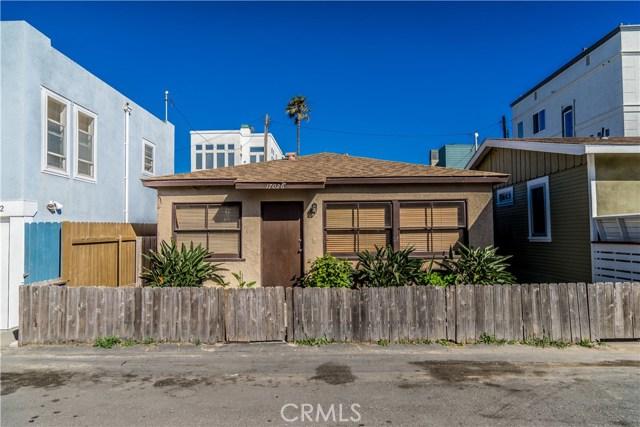 17026 7th Sunset Beach, CA 90742 - MLS #: TR17138616