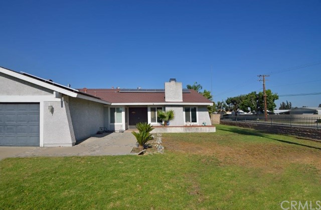 , CA  is listed for sale as MLS Listing CV18165774