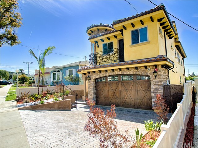 515 N Guadalupe Avenue, Redondo Beach, CA 90277