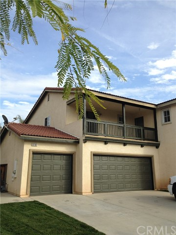 Single Family Home for Rent at 9782 Tamalpais Place Moreno Valley, California 92557 United States