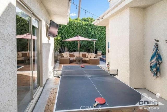 16 Estrella Street Rancho Mirage, CA 92270 - MLS #: 218012752DA