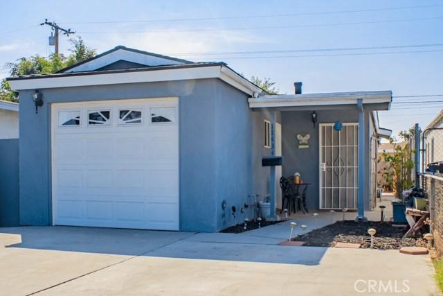 独户住宅 为 销售 在 11434 Maza Street Norwalk, 90650 美国
