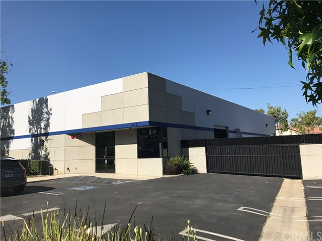 Industrial for Sale at 702 Arrow Grand Circle Covina, California 91722 United States