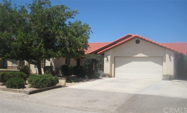 17566 El Cajon Drive, Hesperia, CA, 92345