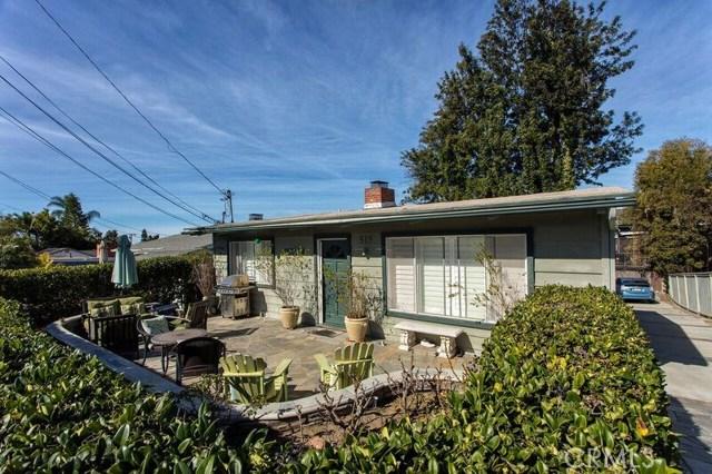 518 Thalia Street Laguna Beach, CA 92651 - MLS #: LG18000427