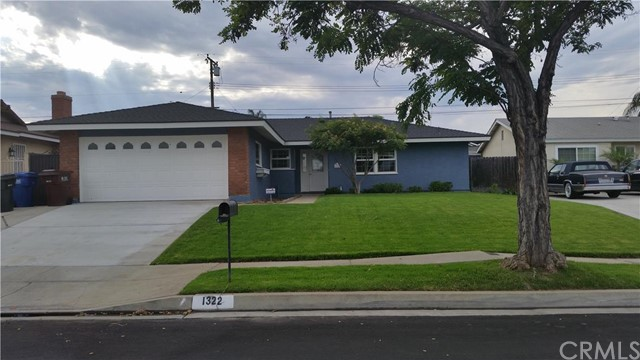 1322   Hartview Avenue   , CA 91744 is listed for sale as MLS Listing CV15217777