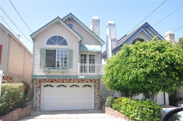 1713 Goodman Ave, Redondo Beach, CA 90278