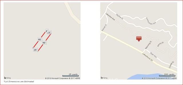 0 Ryan Ave Avenue Lake Elsinore, CA 92530 - MLS #: IG17214043