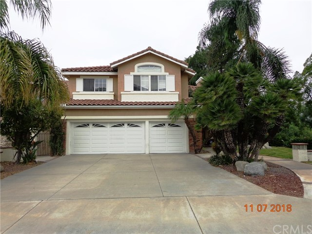 One of Anaheim Hills Homes for Sale at 801 S Cottontail Lane, 92808