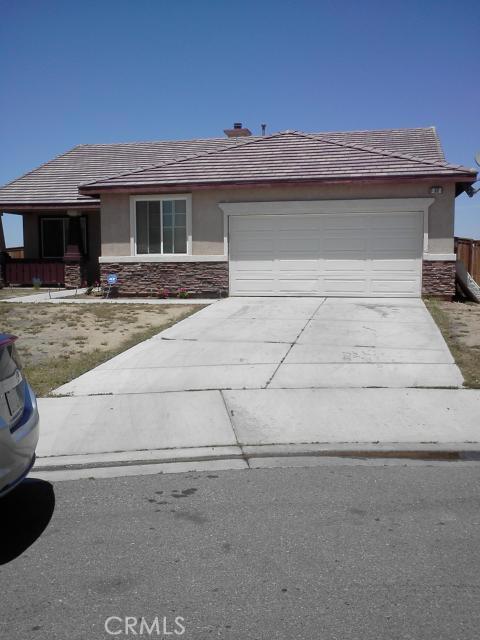 11528 Fern Pine Street Victorville CA 92392
