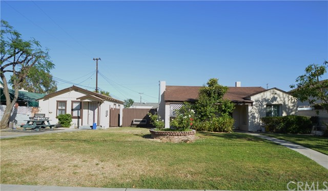 Single Family for Sale at 3367 Big Dalton Avenue Baldwin Park, California 91706 United States