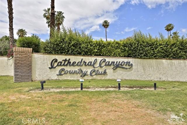 34159 Calle Mora Unit 83 Cathedral City, CA 92234 - MLS #: 218012144DA
