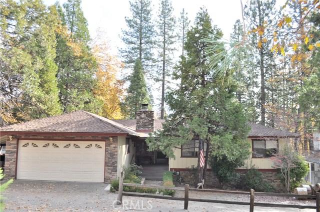 54664 Crane Valley, Bass Lake, CA 93604 Photo