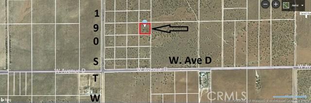 0 188 Stw/Fut St C13 Lancaster, CA 93536 - MLS #: PW18225877