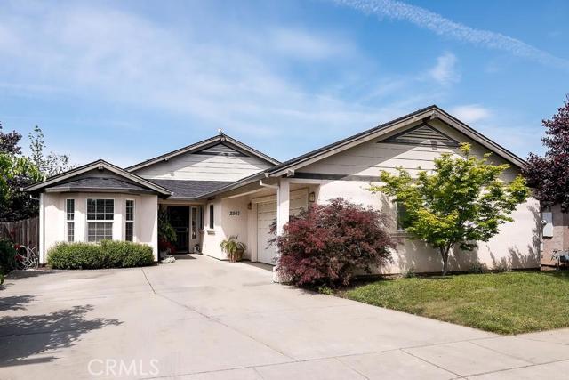 2561 Mariposa Avenue, Chico CA 95973