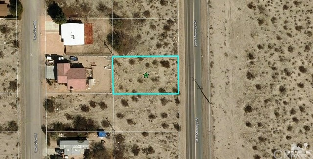Land for Sale at Little Morongo Road Little Morongo Road Desert Hot Springs, California 92240 United States