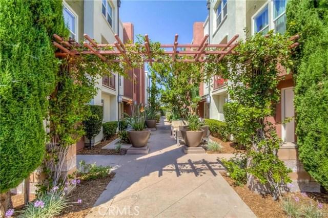 12834 Palm #4 Street Garden Grove, CA 92840 - MLS #: TR18175844