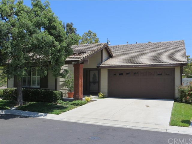 28565 Barbosa , CA 92692 is listed for sale as MLS Listing OC16123816