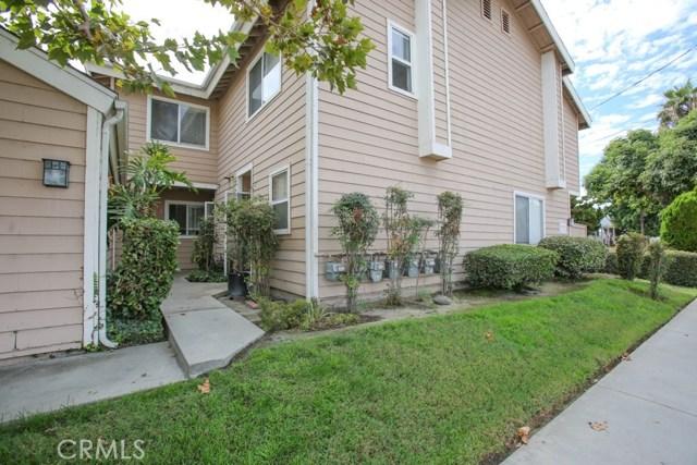9906 13th Street Unit 8 Garden Grove, CA 92844 - MLS #: OC18156905