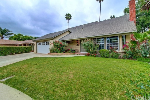 Single Family Home for Sale at 26321 Verdura Circle Mission Viejo, California 92691 United States