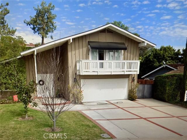 Photo of 26721 Estanciero Drive, Mission Viejo, CA 92691