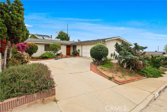828 Marconi St, Montebello, CA 90640 Photo