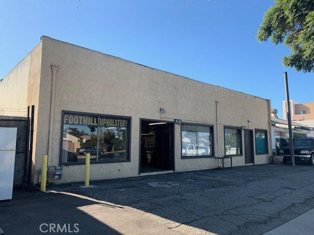 416 Sepulveda, Carson, California 90745, ,Industrial,For Sale,Sepulveda,PW19274399