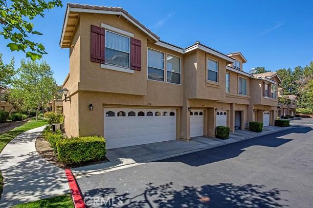 7756 E Portofino Avenue, Anaheim Hills, California