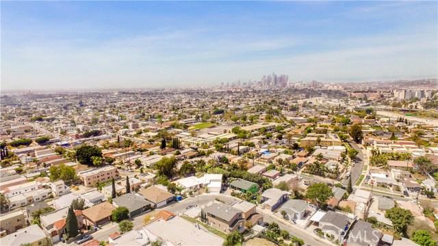 1179 N Stone Street Los Angeles, CA 90063 - MLS #: DW18091490