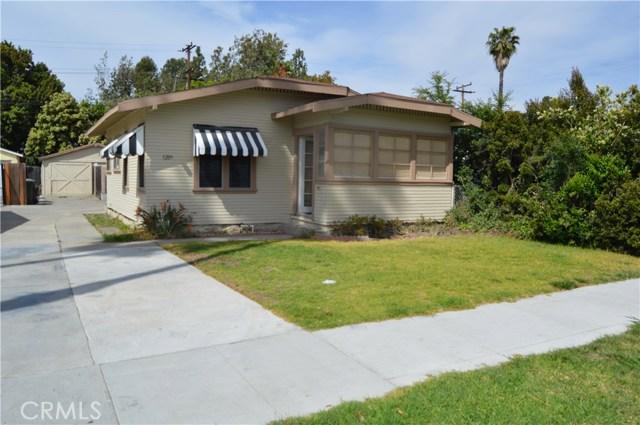1205 Pearl Street, Anaheim, CA, 92801
