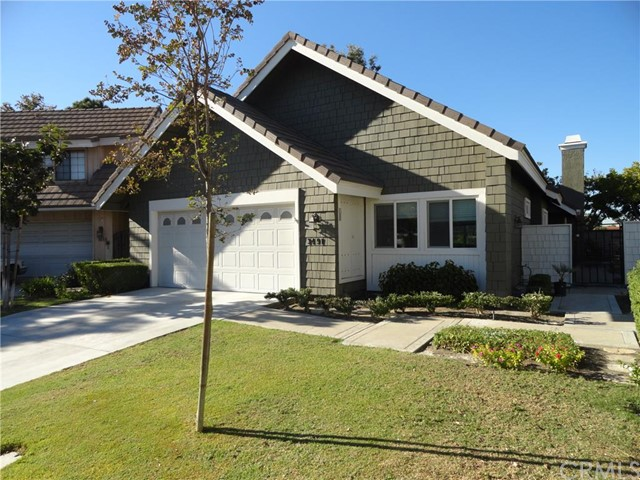 Single Family Home for Rent at 3491 Windsor St Costa Mesa, California 92626 United States