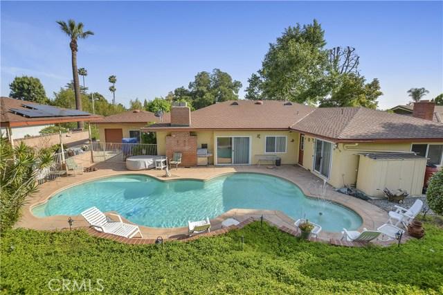 803 Calabria Drive Glendora, CA 91741 - MLS #: CV18112268