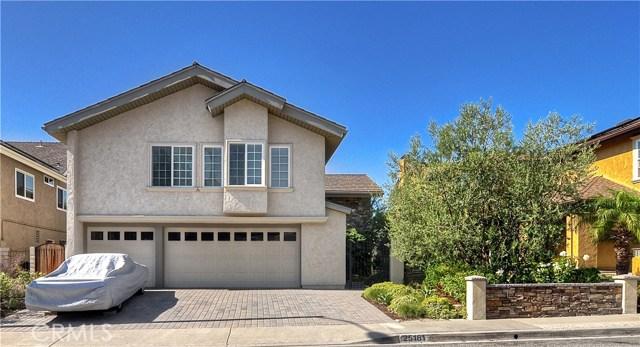 25181 Linda Vista Drive, Laguna Hills, CA 92653